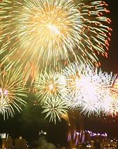 花火大会の人気&穴場スポットを探せるアプリ特集2014の画像