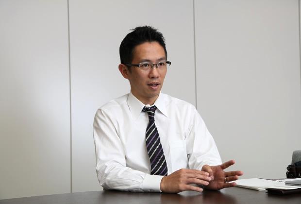株式会社 JMC 渡邊 大知氏のトップ画像