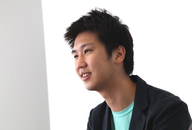 株式会社 VCNC Japan 梶谷 恵翼氏のトップ画像
