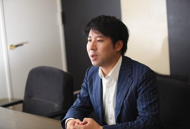 井之上パブリックリレーションズ 尾上 玲円奈氏のトップ画像