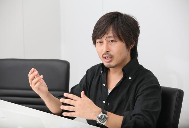 KAIZEN platform Inc. 須藤 憲司氏のトップ画像