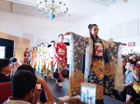 Kimono Hiro Inc.