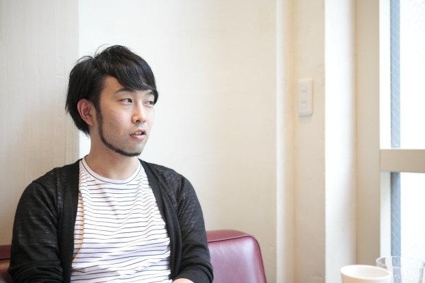 株式会社インクワイア モリ ジュンヤ氏のトップ画像