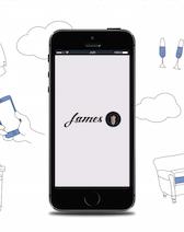 【気になるプレスリリース】コンシェルジュサービスを身近にする Jamesの画像