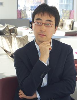細田 孝宏1