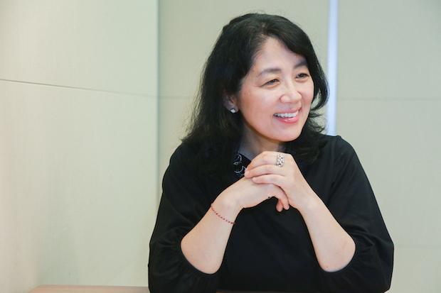 在米ジャーナリスト 菅谷 明子氏のトップ画像
