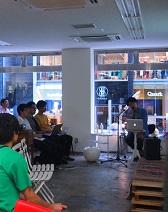 【開催レポート】新事業・サービスを始める人のための1Dayイベント「Starters' Day2015」の画像