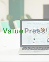 「ValuePress!モニターキャンペーン」中間報告!の画像