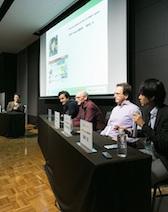 「海外メディアと国内メディアが語る日本のスタートアップ」 特別セッション・レポートの画像