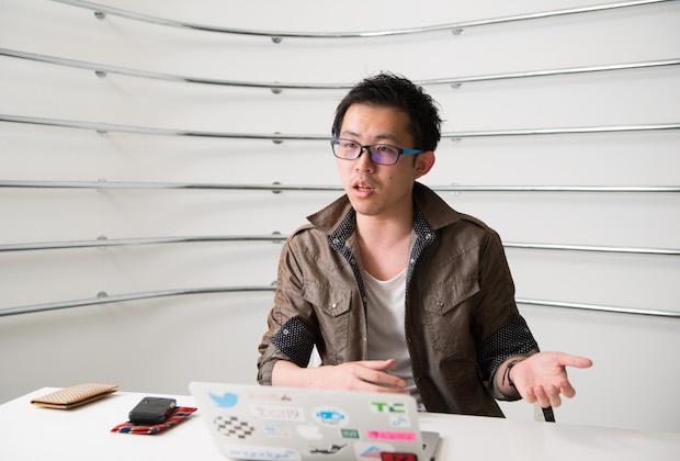 株式会社デサント 加勇田 雄介氏のトップ画像