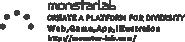 株式会社 モンスター・ラボのロゴ画像