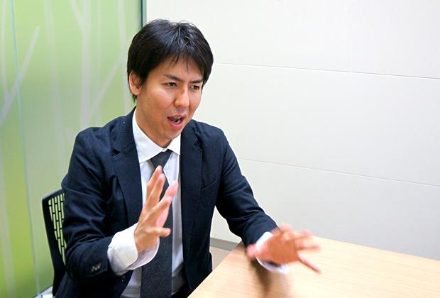 朝日新聞 板橋 洋佳氏のトップ画像
