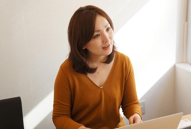 プレッツェルジャパン株式会社 井川 沙紀氏のトップ画像