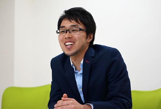 株式会社リヴァ 松浦 秀俊氏のトップ画像
