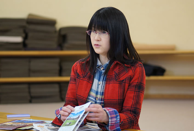 株式会社伊賀の里モクモク手づくりファーム 浜辺 佳子氏のトップ画像