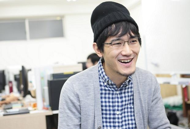 ログミー 川原崎 晋裕氏のトップ画像