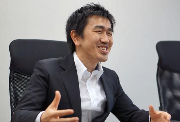 株式会社フォトクリエイト 吉村 恭輔氏のトップ画像