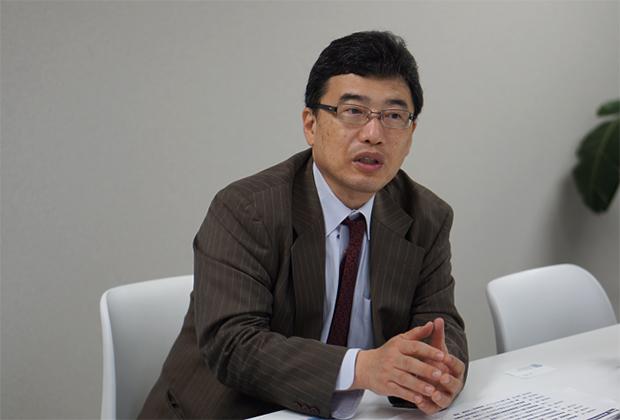 公益社団法人日本パブリックリレーションズ協会 北村 良輔氏のトップ画像