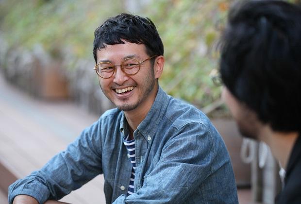TechCrunch Japan 増田 覚さんのトップ画像