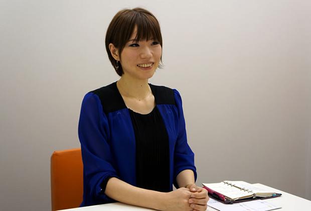株式会社ベンチャーバンク 市田 綾子氏のトップ画像