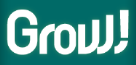 Grow! Inc.のロゴ画像