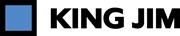 株式会社キングジムのロゴ画像