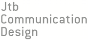 株式会社 JTBコミュニケーションデザインのロゴ画像