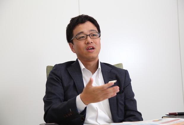 株式会社 JTBコミュニケーションデザイン 滝川 貴志氏のトップ画像
