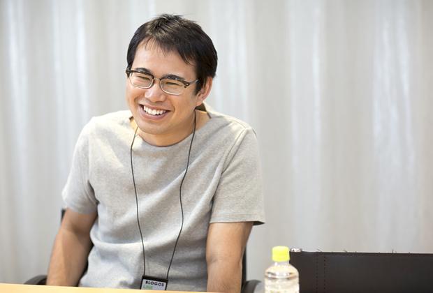 BLOGOS 大谷 広太氏のトップ画像