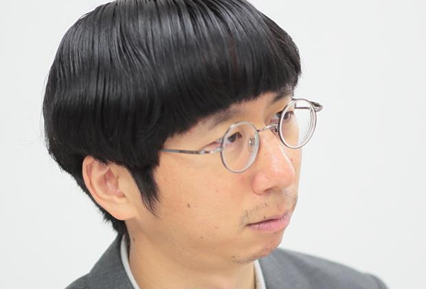 finder 本田 正浩氏のトップ画像