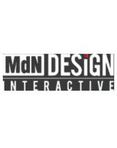 「MdN Design Interactive」は第一線で活躍するデザイナーにおすすめの画像