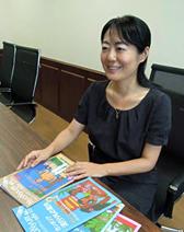 単身カンボジアに渡り、初のカンボジア生活情報誌を創刊の画像