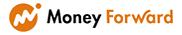 株式会社マネーフォワードのロゴ画像