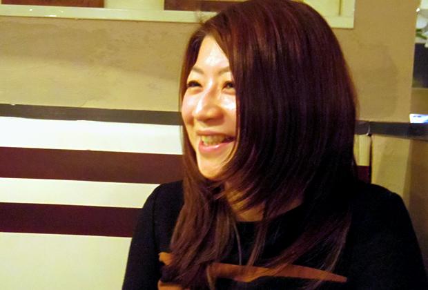 オーナーズ・スタイル 小宮 理恵子氏のトップ画像