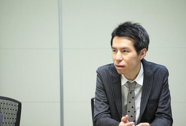 withnews 奥山 晶二郎氏のトップ画像