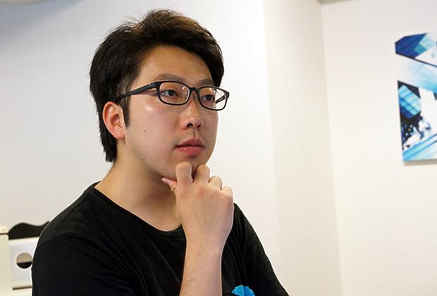 KAI-YOU.net 武田 俊氏のトップ画像