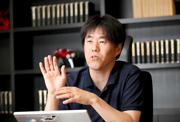 弁護士ドットコムニュース 亀松 太郎氏のトップ画像