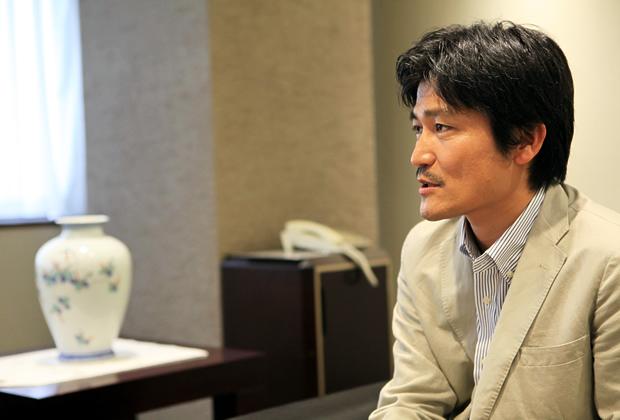東洋経済オンライン 山田 俊浩氏のトップ画像