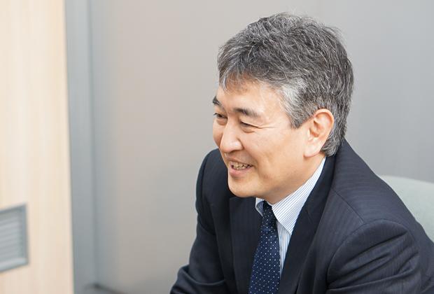 週刊東洋経済 松崎 泰弘氏のトップ画像
